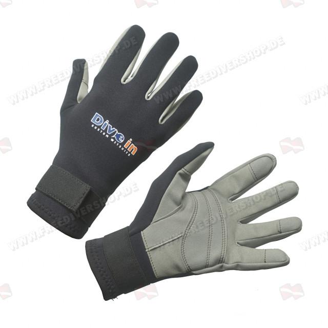 Divein 1.5mm Gloves
