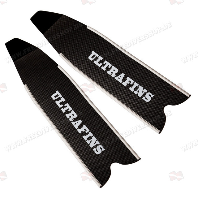 WaterWay Powerfin Carbon Blades