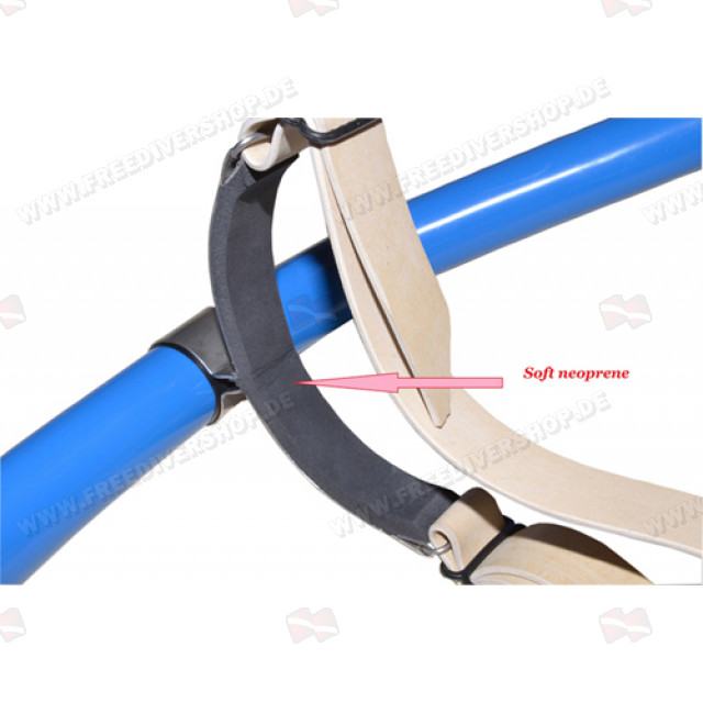 WaterWay Frontal Snorkel Ring