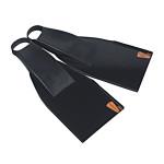 Leaderfins Saver Advanced Fins + Socks / 5 Pairs Lot