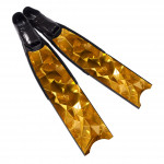 Leaderfins Pure Gold Flossen - Sonderausgabe