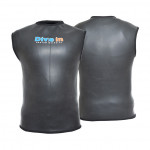 Divein Black Smoothskin Dive Vest