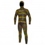 Divein Lissico Smoothskin Camouflage - Tailor Made Wetsuit
