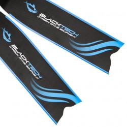 BlackTech Spearfishing Range 100% Carbon Blades