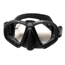 Divein Hunter Black Mask