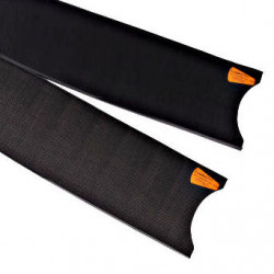 Leaderfins Wave Carbon Fin Blades