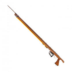 Alemanni Stilo Express 115 Double-Roller Speargun