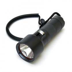 Divein Atorch TC05 Rechargeable - 850 Lumen Torch
