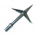 Mastro Sub Spring Stainless Steel Double Flap Arrow Head