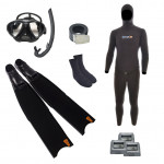 Freediving Essentials Bundle