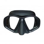 Seatec Maschera Black Maske