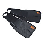 Leaderfins UW Games 230 Carbon Flossen + Socken