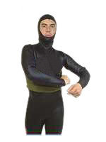 Divein Wetsuit Guide